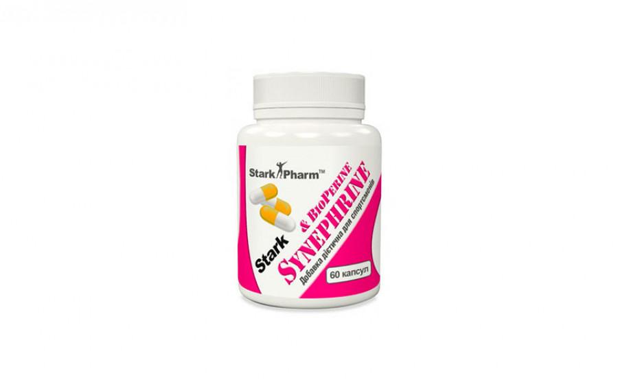 Stark Pharm Synephrine 60 caps