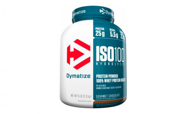 Протеин Dymatize ISO100