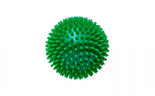 Массажный мячик Ridni Relax диаметр 9 см