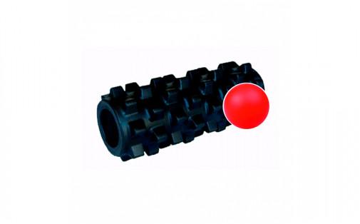 Массажный набор: валик и мяч