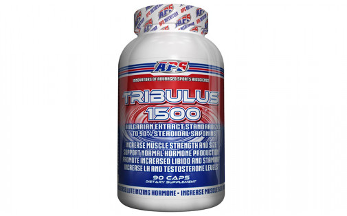 Tribulus 90 ct(90% saponins)