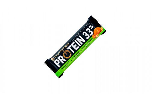 GoOn Protein 33% Bar