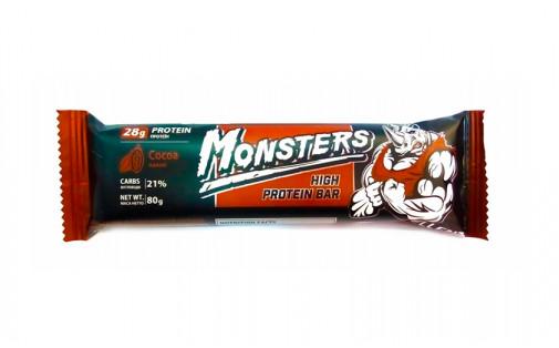 Monsters Bar