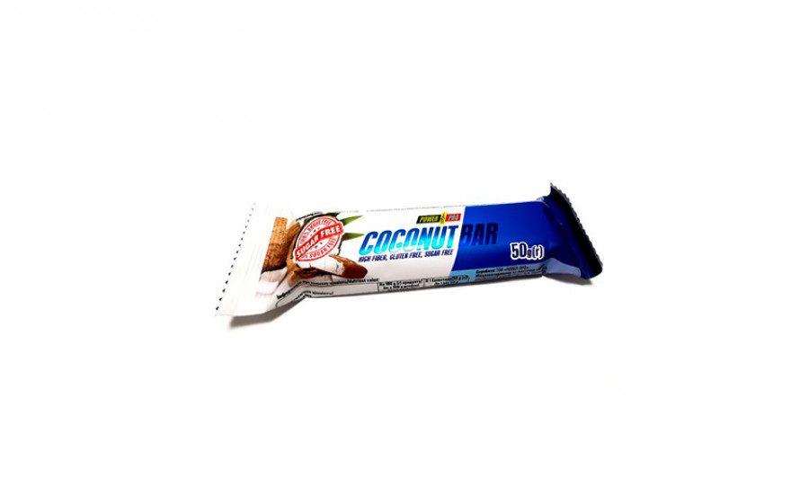 Power Pro Coconut Bar