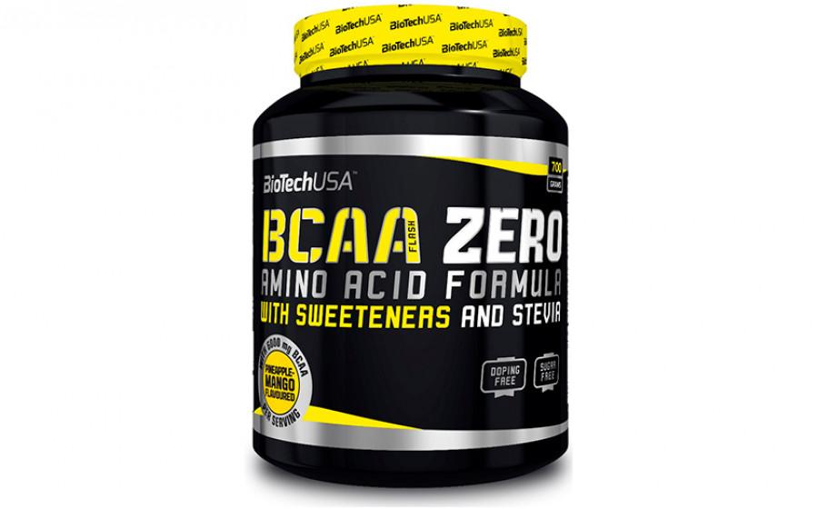 Biotech USA BCAA ZERO 700 g