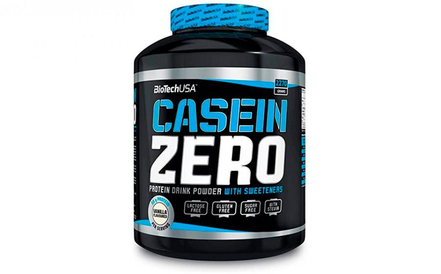 Biotech USA Casein Zero 2.27 kg