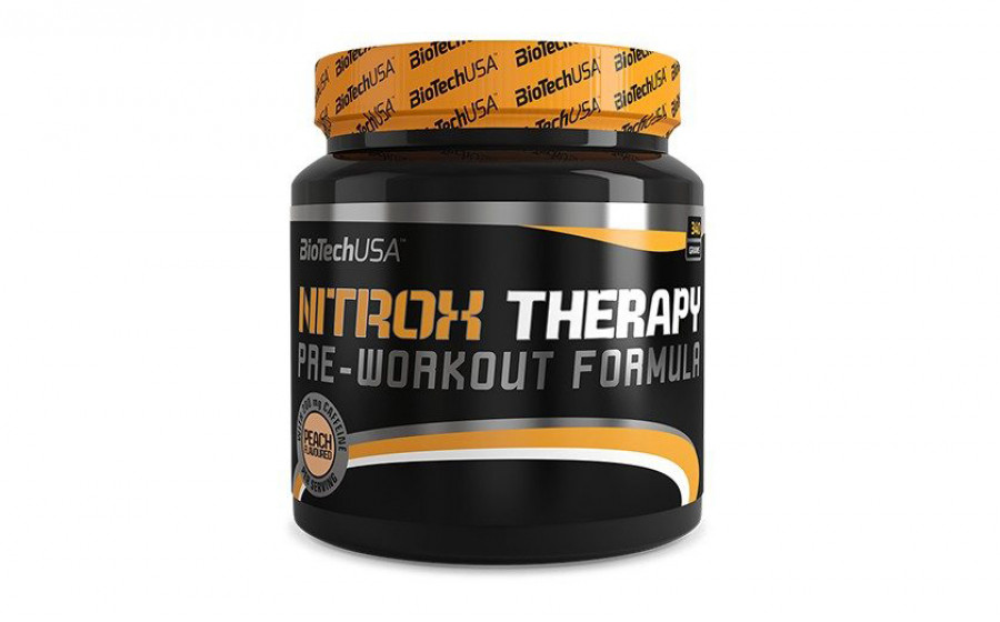 Biotech USA Nitrox Therapy 340 г