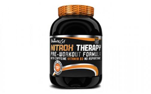 Biotech USA Nitrox Therapy 680 г