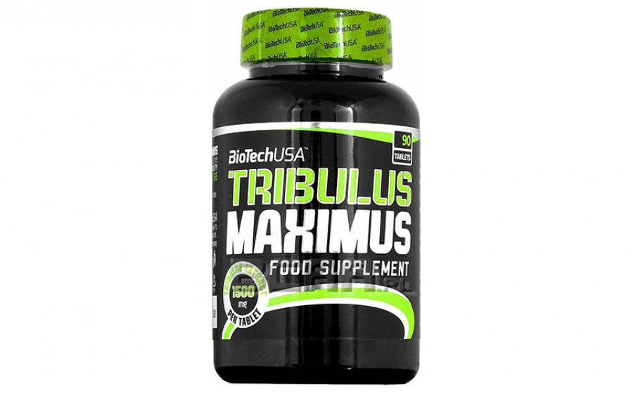 Biotech USA Tribulus Maximus 90 tab