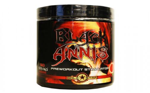 Black Annis DMAA 50 serv
