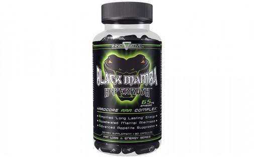 Black Mamba 90 caps