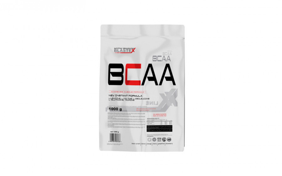 Blastex BCAA Xline 1 kg