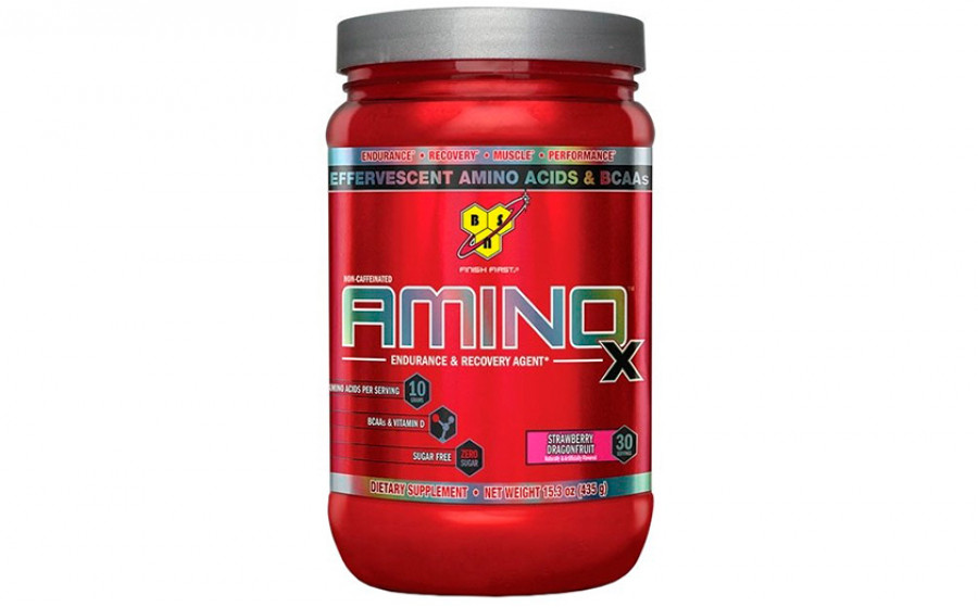 BSN Amino-X 435 g