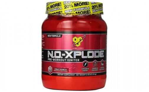 BSN No-Xplode 1,1 кг