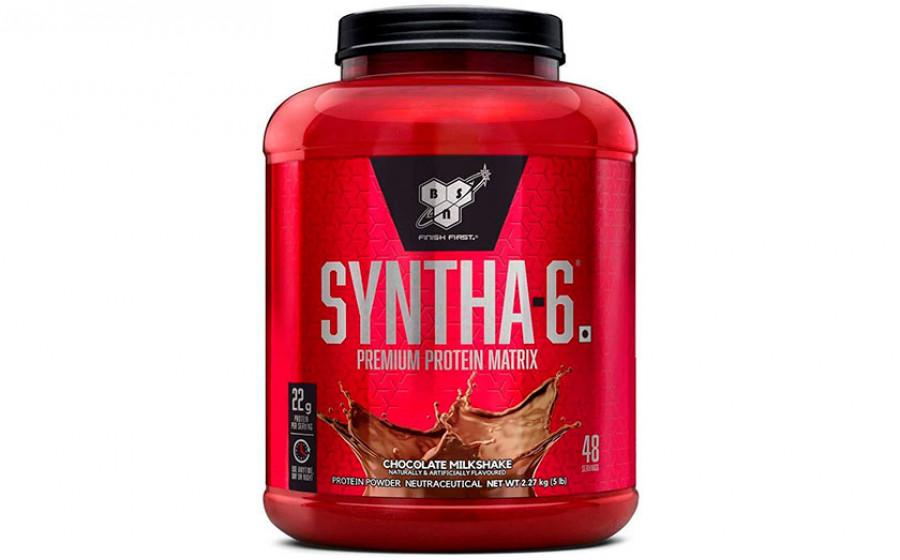 BSN Syntha-6 2.27 kg
