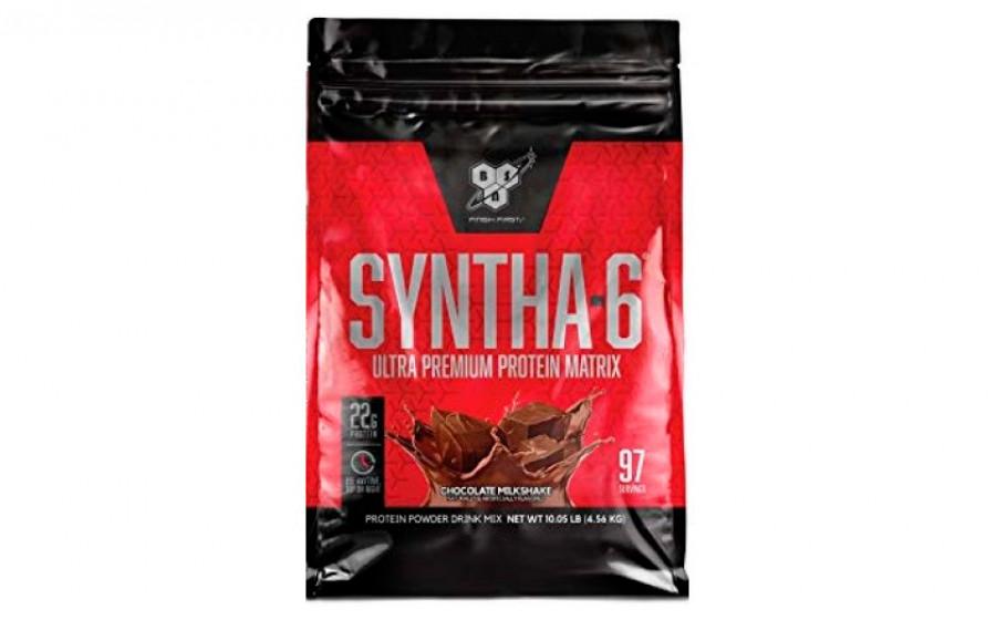 BSN Syntha-6 4.5 kg