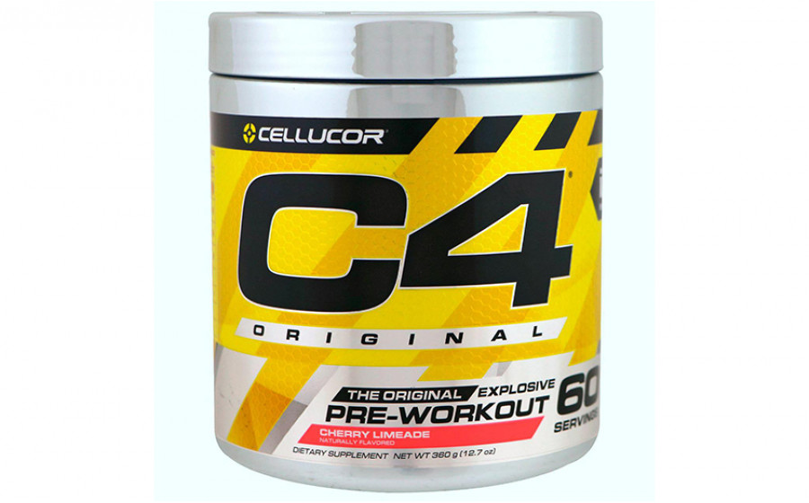 Cellucor C4 Original 360 г