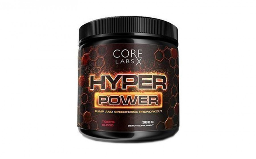 Core Labs Hyper Power