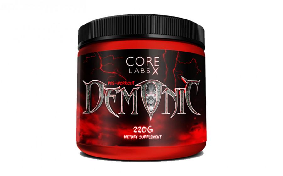 Core Labs X Demonic 300 г