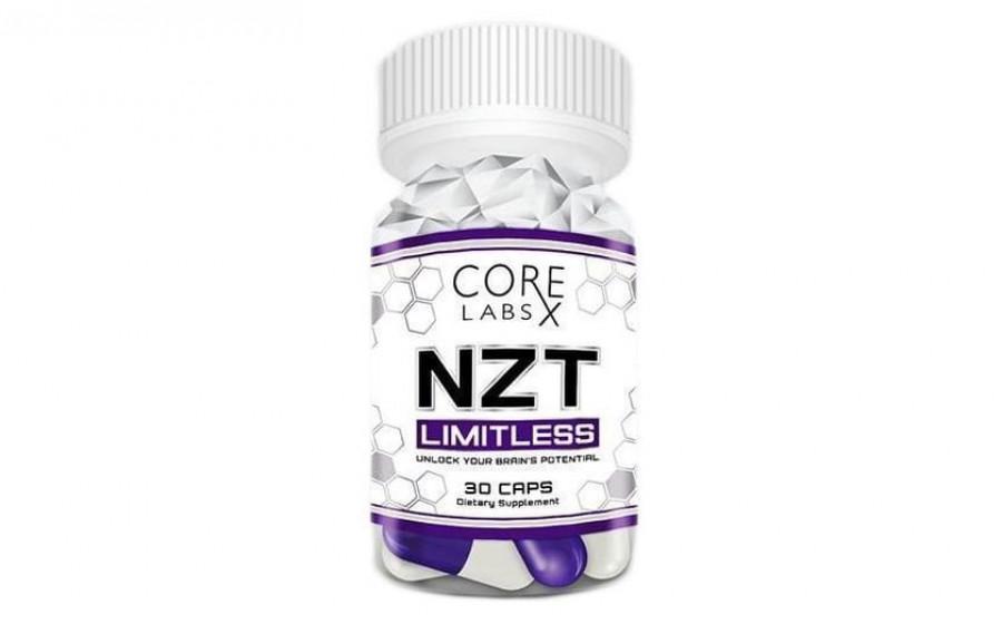 Cor Labs NZT Limitless 30 caps