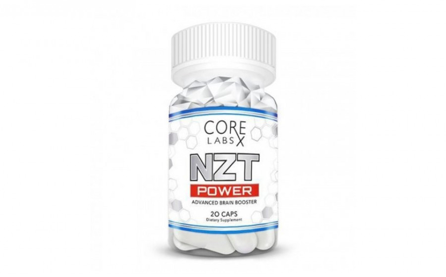 Core Labs NZT Power