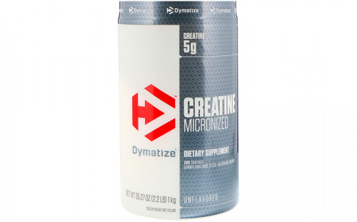 Dymatize Creatine 1 кг