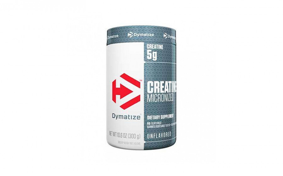Dymatize Creatine 300 г