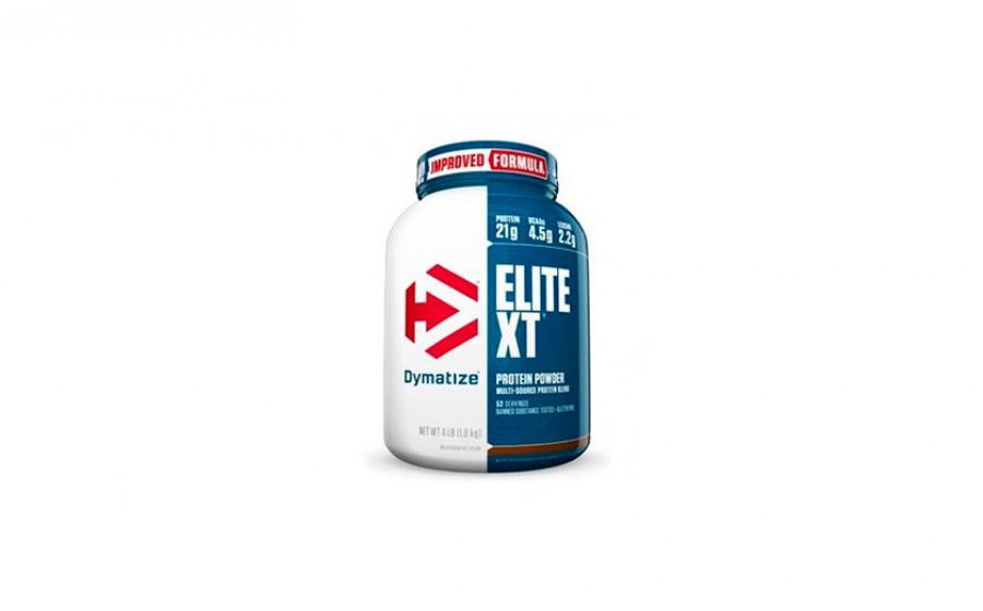 Dymatize Elite 100% WHEY XT 1.8 kg