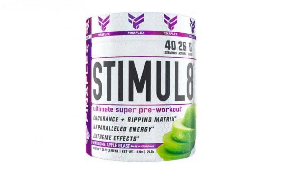 FinaFlex Stimul 8 240 г