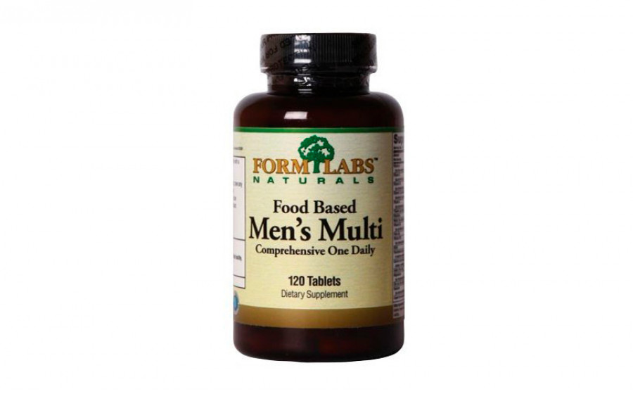 Form Labs Men's Multi 120 таб