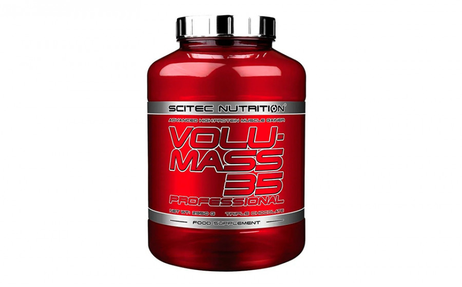 Scitec Nutrition Volu-Mass 35 2.95 кг