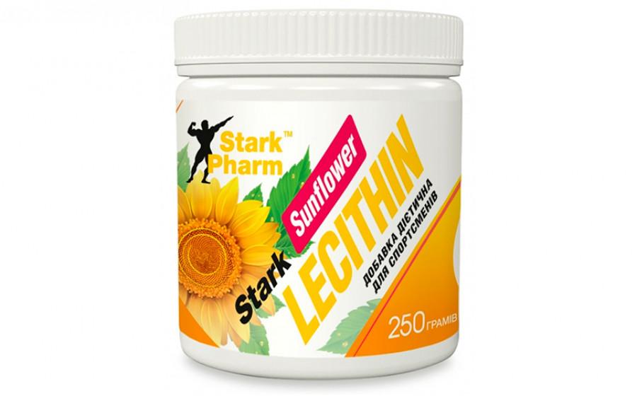 Stark Pharm Lecithin 250 г