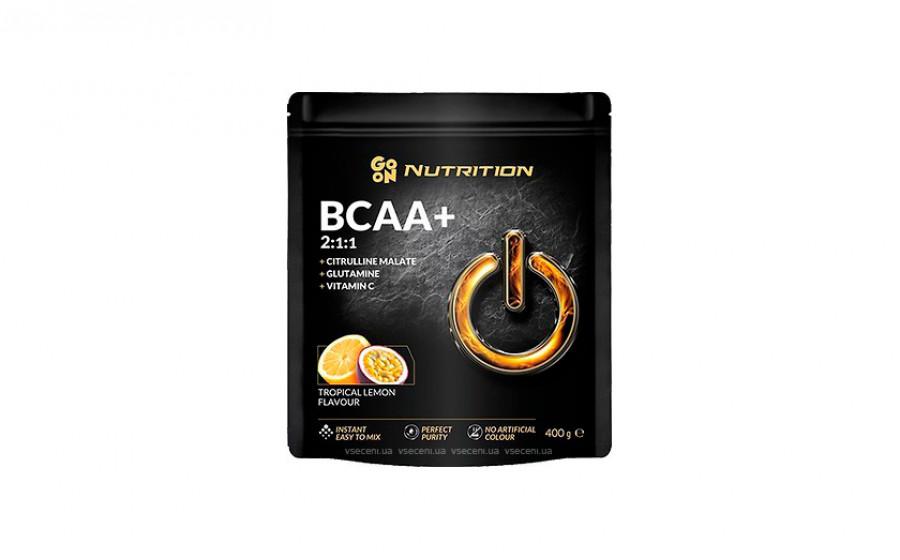 GoOn BCAA 400 g
