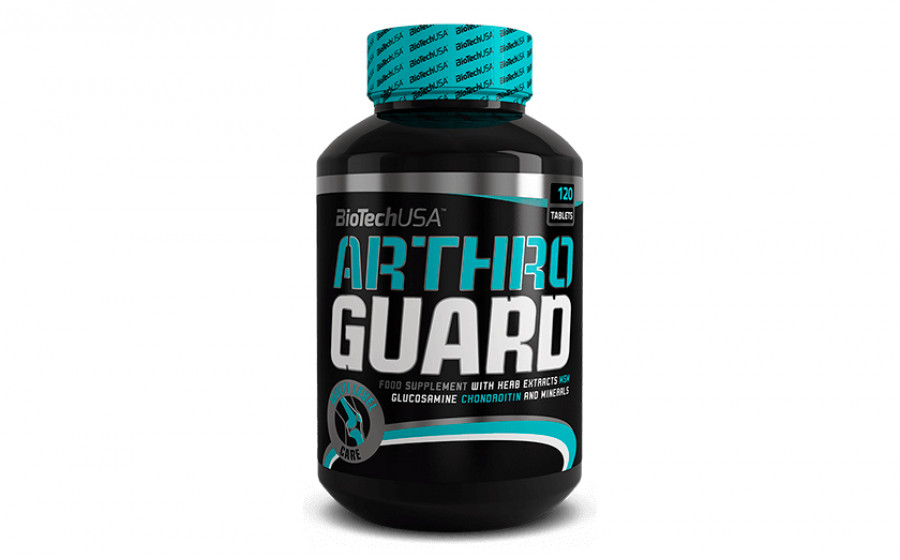Biotech USA Arthro Guard Gold 120 таб