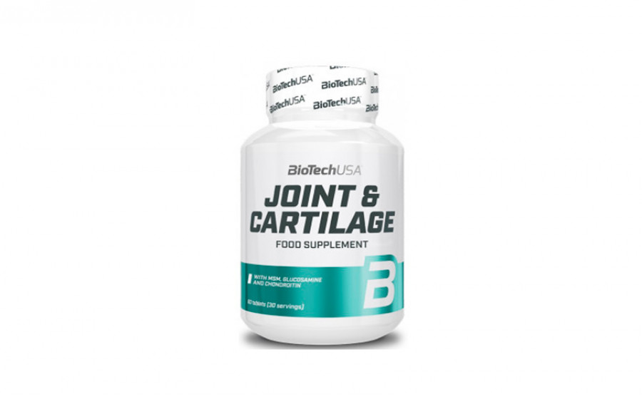 BioTech USA Joint & Cartilage 60 капс