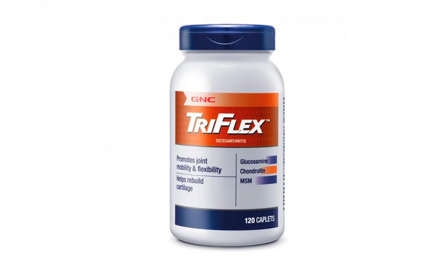 GNC TriFlex 120 таб