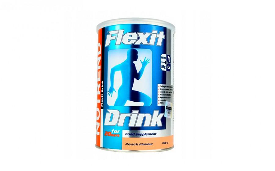 NUTREND Flexit Drink - 400 г