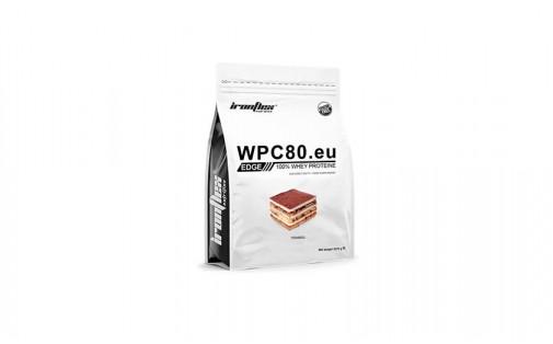 Iron Flex WPC 80 Edge eu 2.27 kg