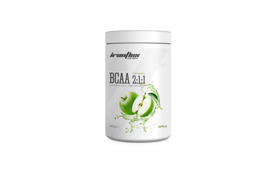 IronFlex BCAA 2:1:1 500 g лучшая цена