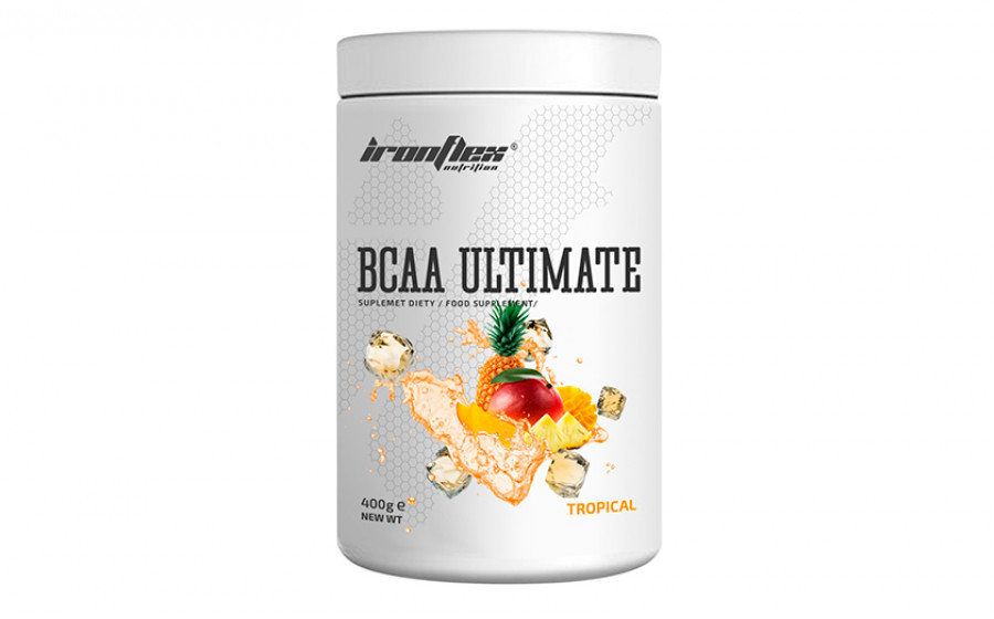IronFlex BCAA Ultimate 400 g