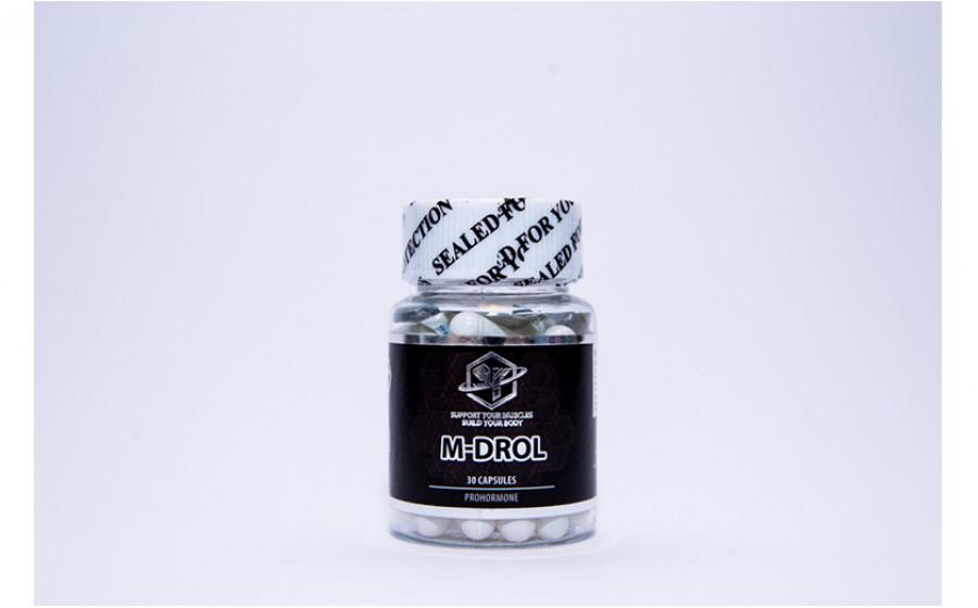 Special Force Pharm M-Drol 30 caps