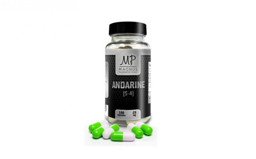 MP Andarine