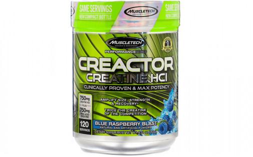MuscleTech Creactor 260 г