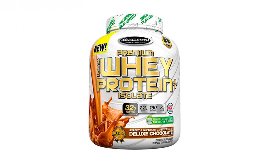 Muscletech Premium WHEY Isolate+ 1.36 kg