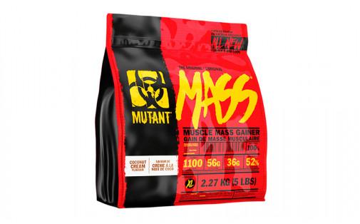 Mutant MASS 2.27 kg