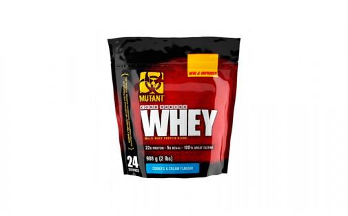 Mutant WHEY 0.9 kg