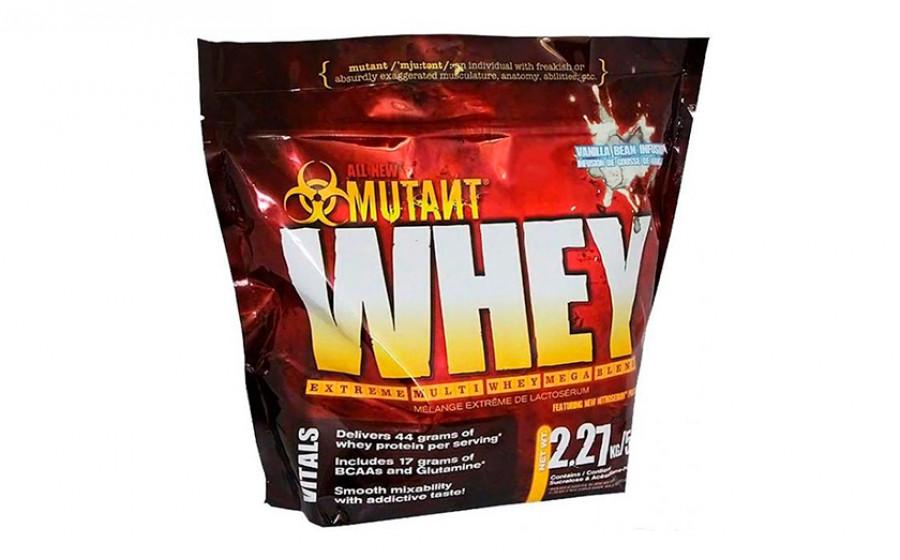 Mutant WHEY 2.27 kg