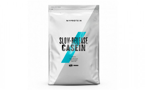 MyProtein Casein 2.5 kg