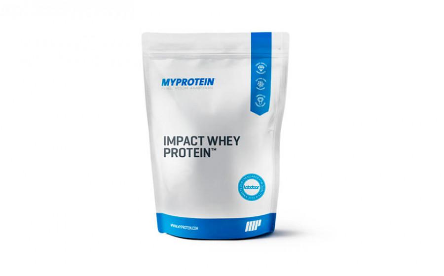 MyProtein BCAA 1 kg