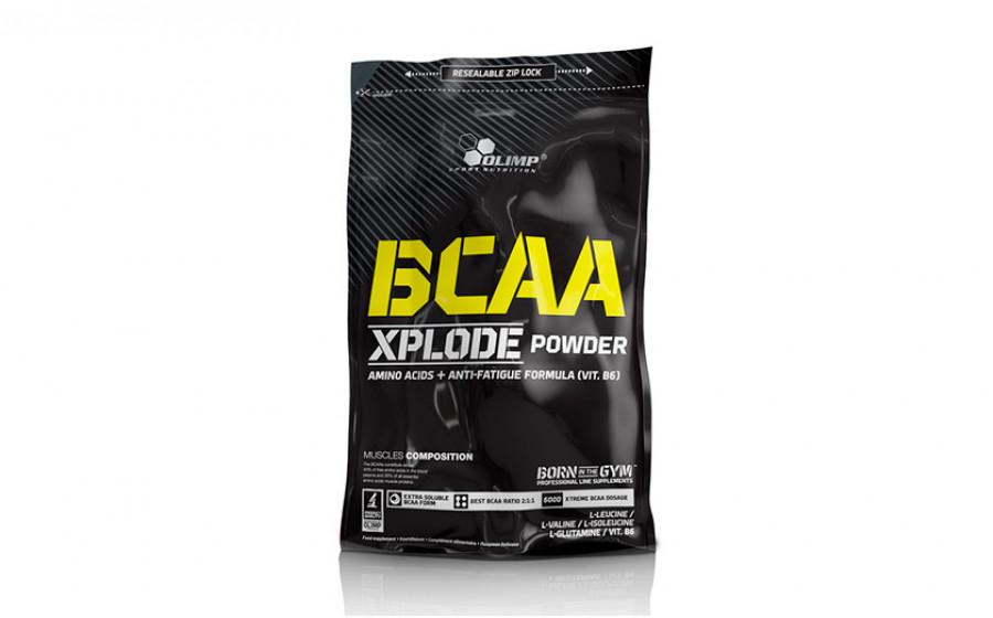 Olimp BCAA Xplode 1 kg